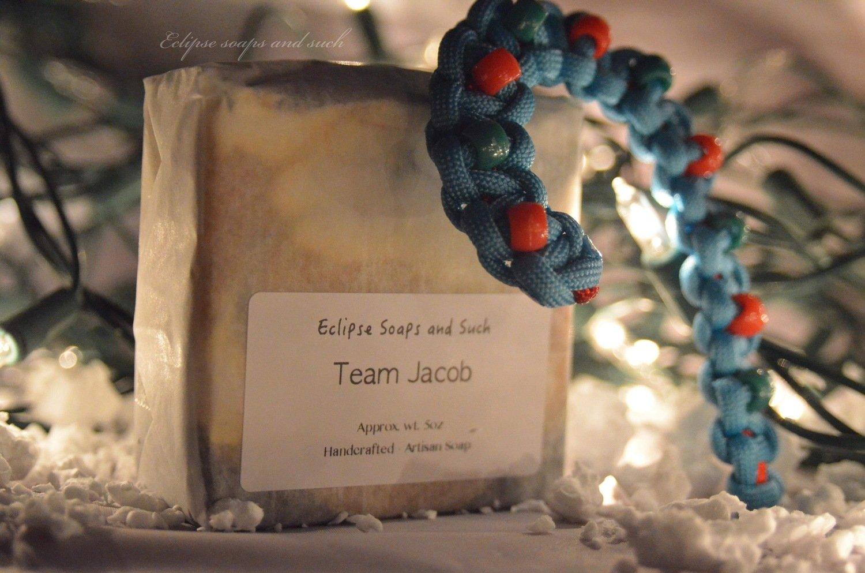 Team Jacob 5oz