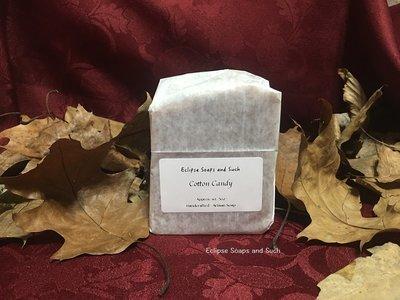 Cedarwood Soap 5oz