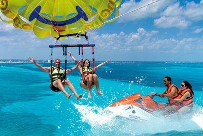 Sea Adventure (30%OFF + FREE TRANSFER)