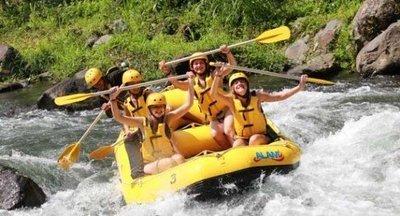 River Fun (20% OFF + FREE TRANSFER)