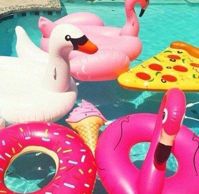 Floaties Rental