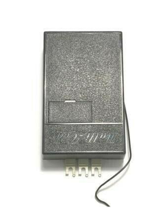 Multi-Code 309013 Three Tab Screw Connection Receiver 310MHz