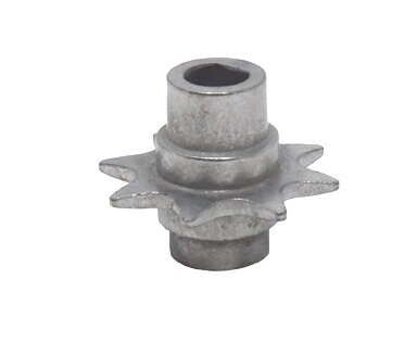 Linear Chain Drive HCT DRIVE 8 Tooth SPROCKET, 217436