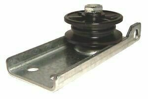 LINEAR HBT PULLEY AND BRACKET, 218954-03