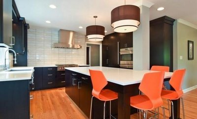 Room & Board Counter Stools