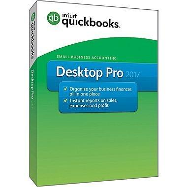 QuickBooks Pro 3 User