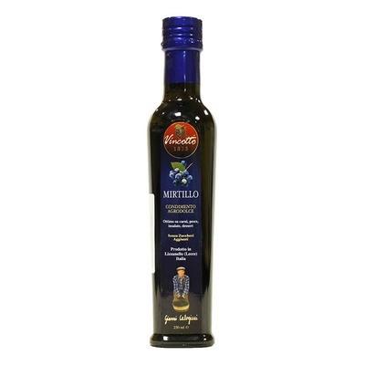 Винкотто с черникой (mirtilli), КАЛОГИУРИ, 250мл
