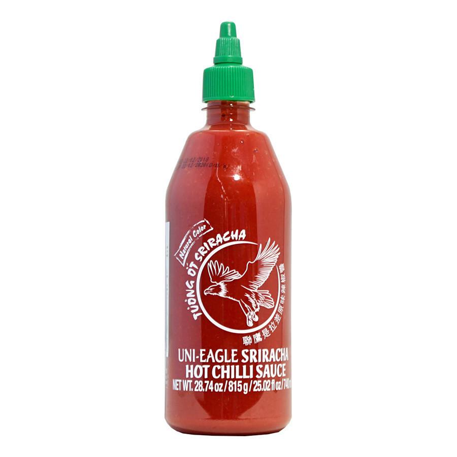 Соус острый Шрирача (Sriracha), ЮНИ ИГЛ, 815г