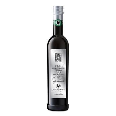 Масло оливковое э/в Кьянти Классико (DOP), ПРУНЕТИ, 500 мл