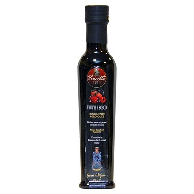 Винкотто с лесными ягодами (frutti di bosco), КАЛОГИУРИ, 250мл