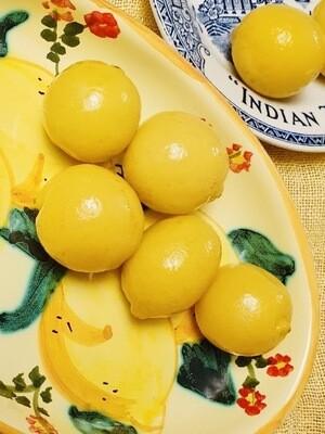 Лимоны мини целые соленые в рассоле, Л'ЕПИКУРЬЕН, 190г