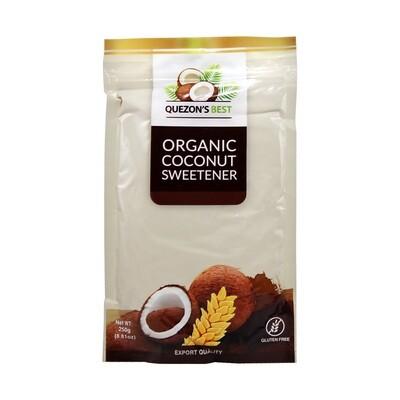 Сахар кокосовый, КЕЗОНС БЭСТ, 250г