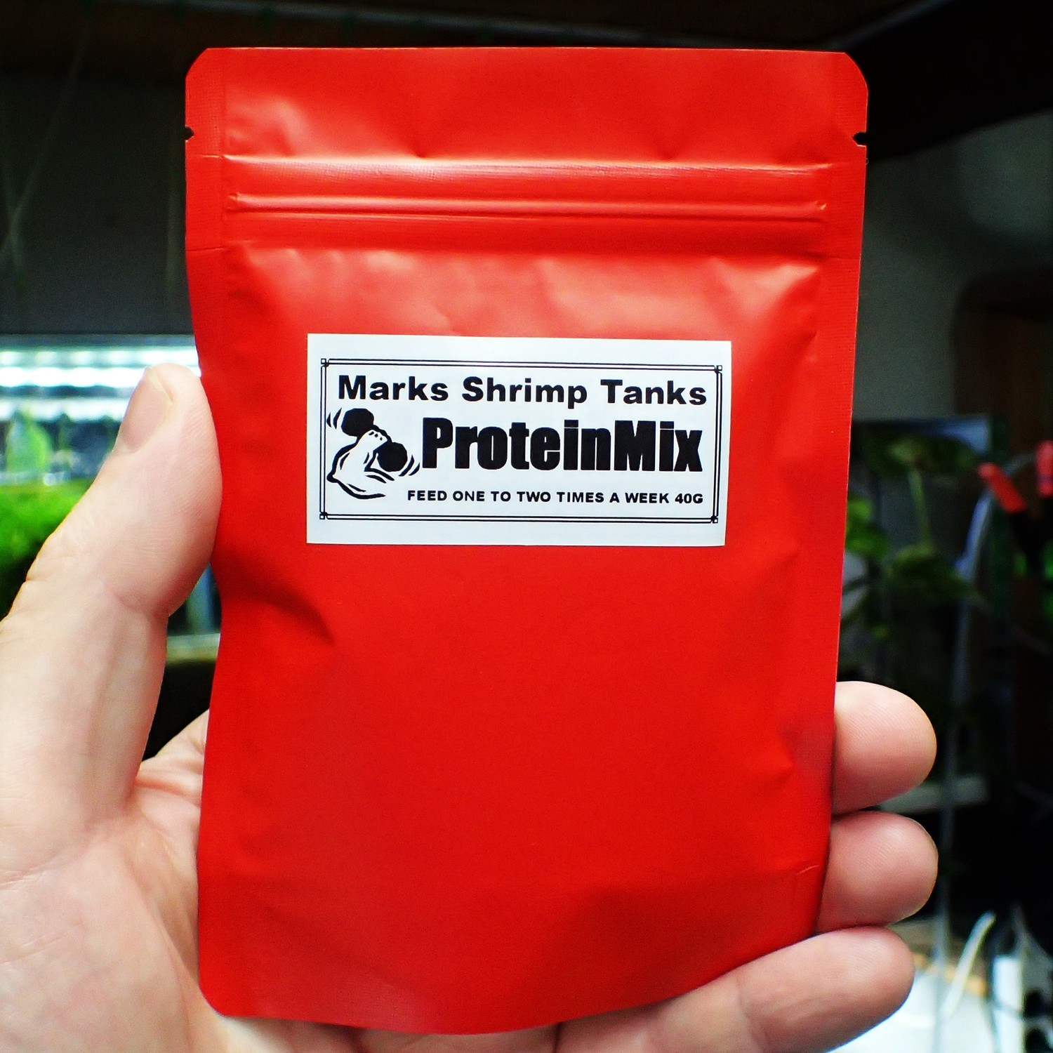 Protein Mix NEW 40g