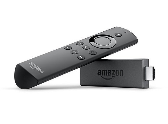 Open Stream programmed Amazon Fire TV Stick