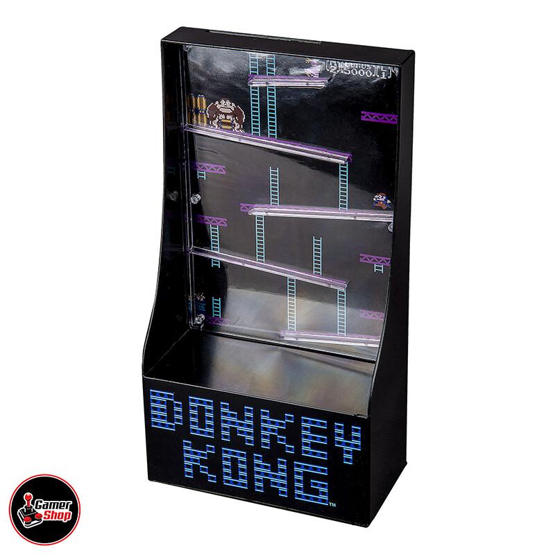 Alcancía Donkey Kong