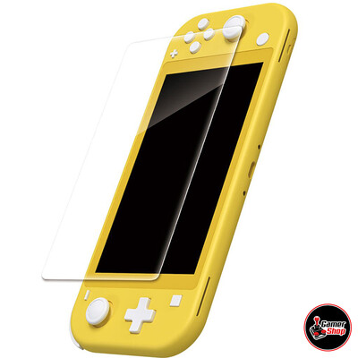 Vidrio Templado Nintendo Switch Lite