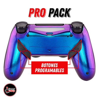 Pro Pack PS4