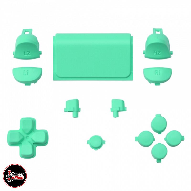 Kit de botones Pastel