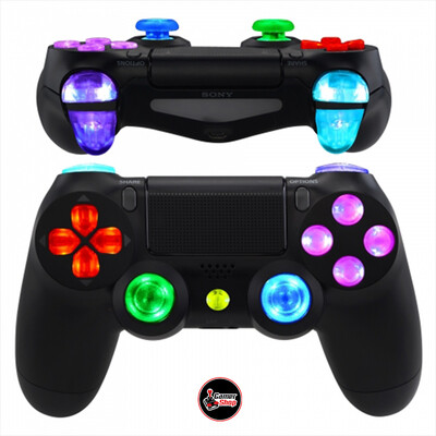 Deluxe Led Kit PS4
