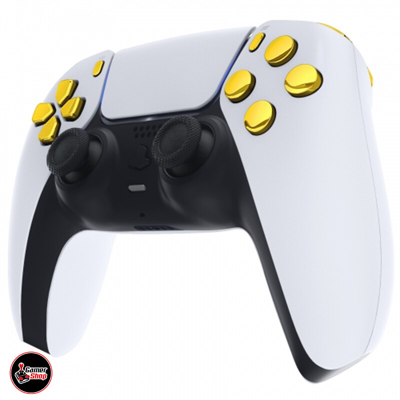 Botones Crome PS5