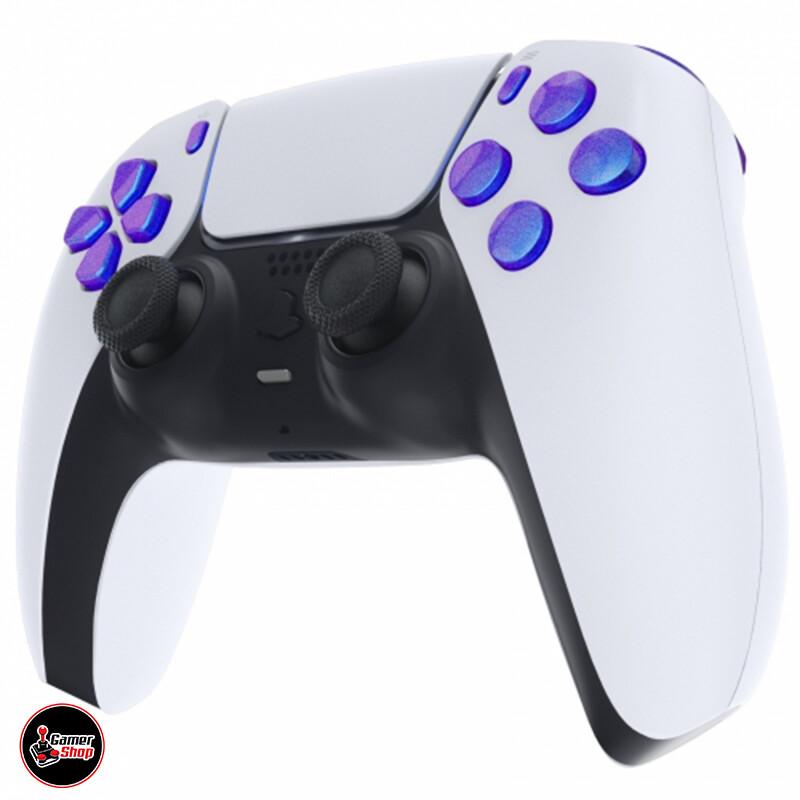 Botones Camaleón PS5