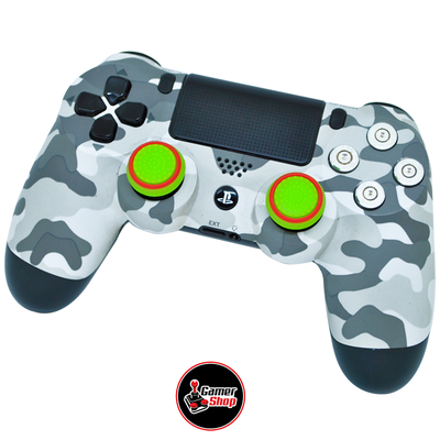 Thumbsticks Clear&Dark