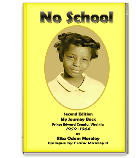 "No School ""Second Edition""                        My Journey Back 00002"