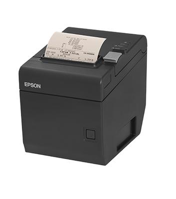 Impresora Fiscal Epson Nueva Generación TM900