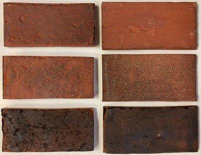 Sample Option #8 - Flooring sizes - Mix of Antique & Rustic