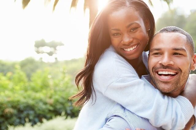 Couples Enrichment Sessions