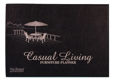 Casual Living Patio Furniture Planner