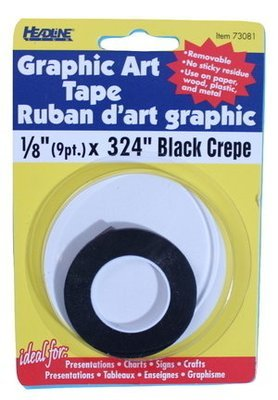 Graphic Art Tape