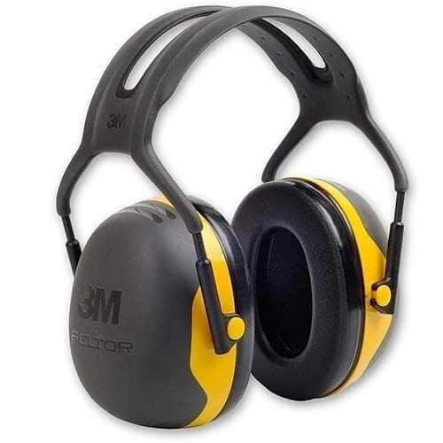 3M PELTOR X2 EAR DEFENDER