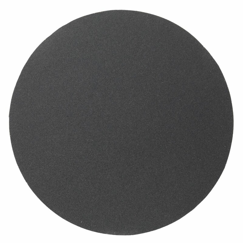 """17"""" STR CARBIDE SANDING DISC (430MM) DOUBLE SIDED"""