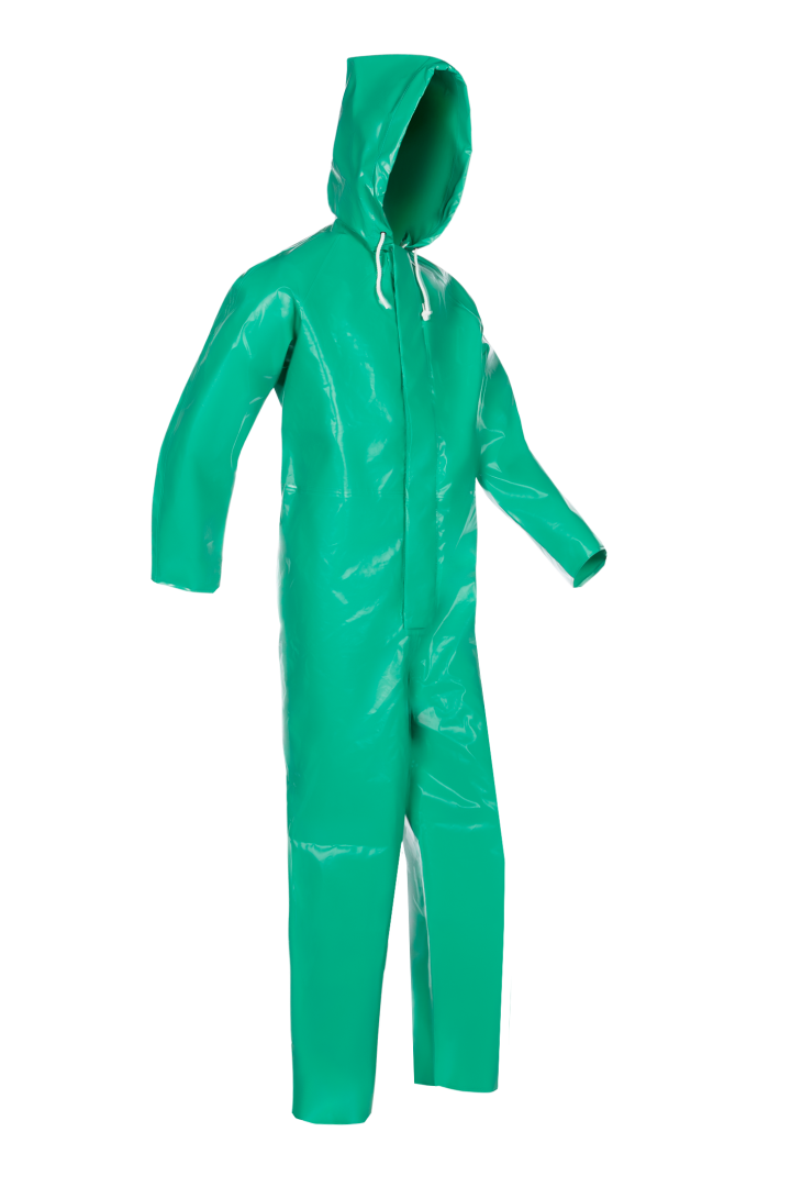 BOTLEK CHEMTEX COVERALL