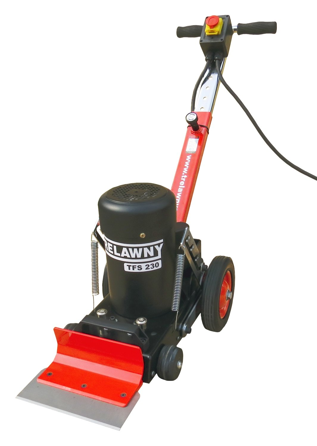 230MM FLOOR STRIPPER