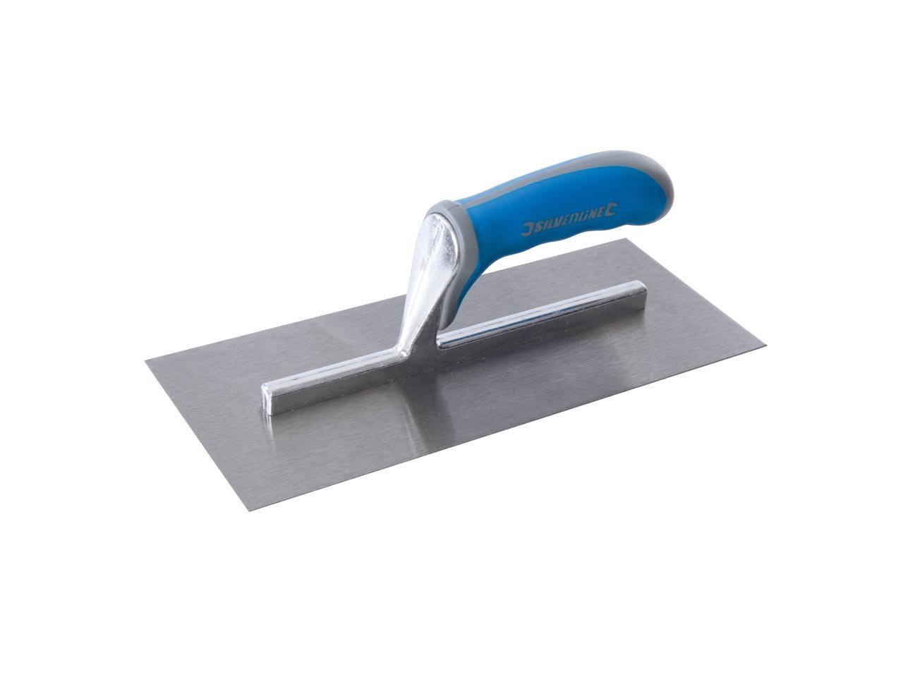 SILVERLINE PLASTERING TROWEL SOFT-GRIP 280mm