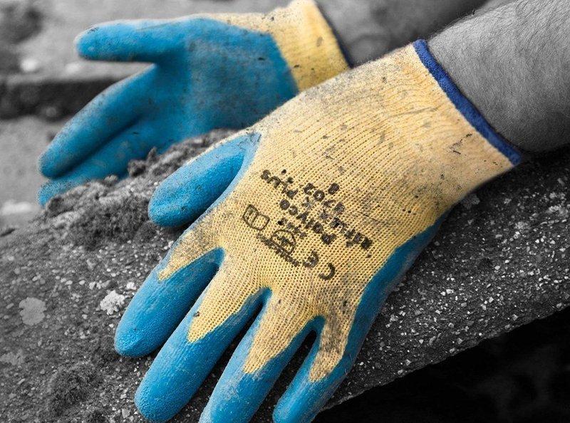Reflex G5 Gloves