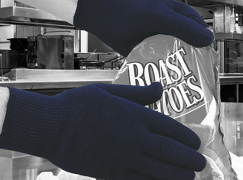 Thermit Gloves