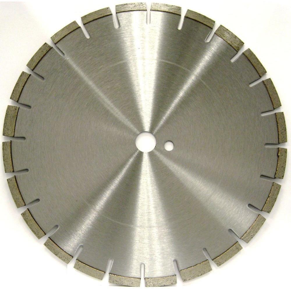 DIAMOND BLADE CONCRETE 350MM