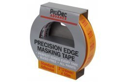 24mm x 50m PRECISION EDGE MASKING TAPE