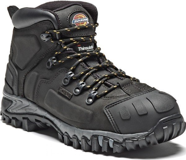 DICKIES MEDWAY SAFETY HIKER BOOT
