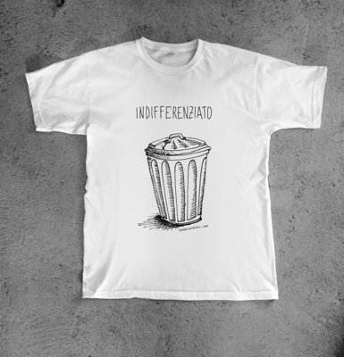 T-Shirt JUNK