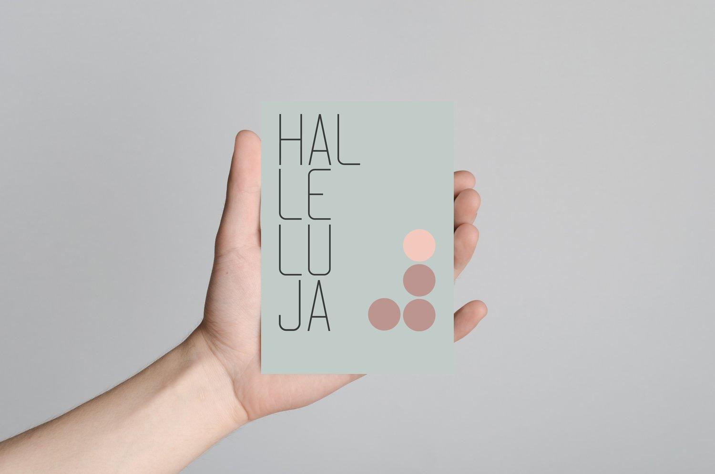 HALLELUJA(mint)