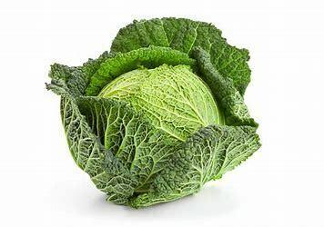Cabbage (Savoy)