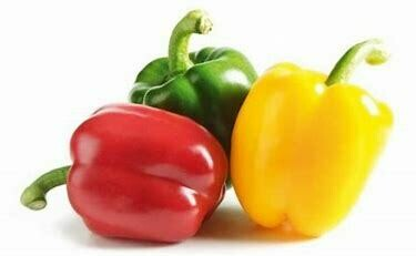 Peppers (3 Pack)