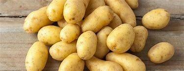 Baby Potatoes (Pre-Pack)