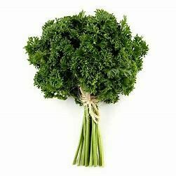 Parsley (Curled) Large Bunch