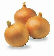 Onions (Spanish) Net of 3