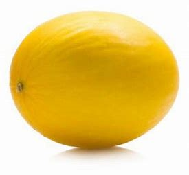 Melon (Large Yellow)
